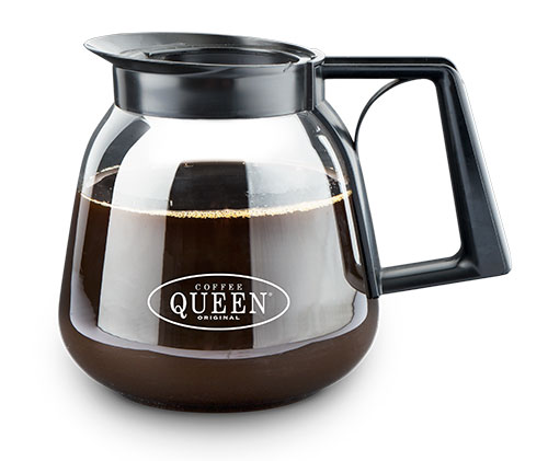 Coffee Queen original lasikannu 1,8 L