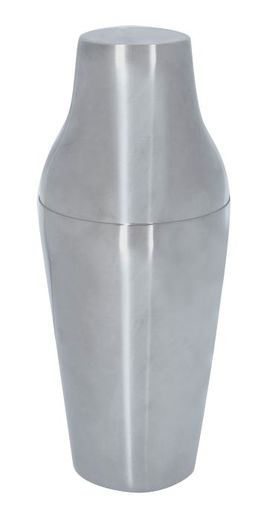 Exxent French cocktail shaker 0,5 L