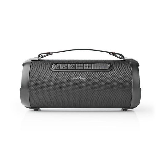 Nedis Party Boombox | 30W | bluetooth® | TWS | musta