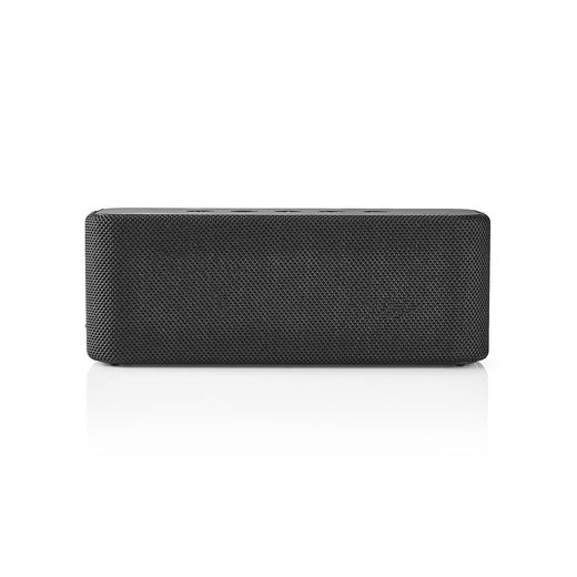 Nedis bluetooth®-kaiutin | 2 x 45 W | True Wireless Stereo (TWS) | vedenpitävä | musta